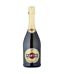 Martini Prosecco D.O.C. Wino wytrawne białe musujące 750 ml