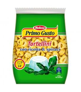 Primo Gusto Melissa Tortellini z serem ricotta i szpinakiem 250 g