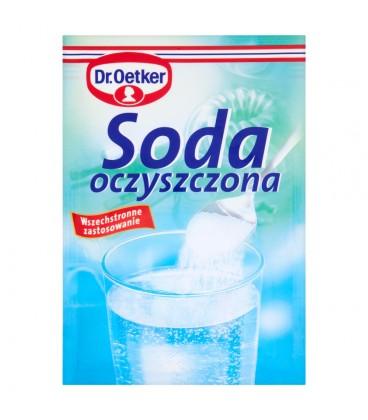 Dr. Oetker Soda oczyszczona 70 g