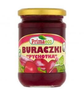 Primaeco Buraczki Pychotka BIO 250 g