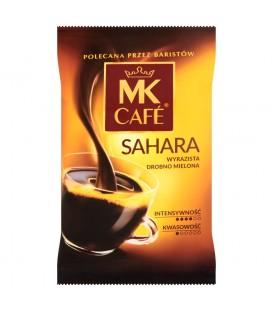 MK Café Sahara Kawa palona mielona 100 g