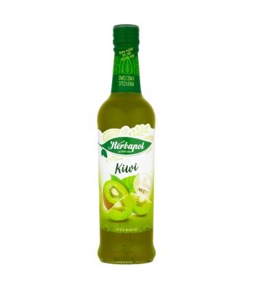Herbapol Owocowa Spiżarnia Kiwi Syrop 420 ml