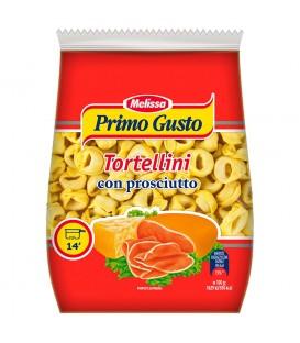 Primo Gusto Melissa Tortellini z szynką 250 g