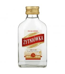 Żytniówka Polska wódka 100 ml