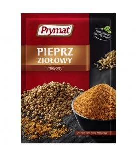 Prymat Pieprz ziołowy mielony 20 g