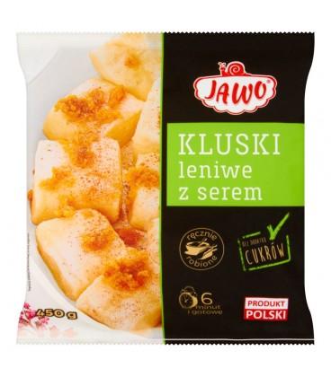 Jawo Kluski leniwe z serem 450 g