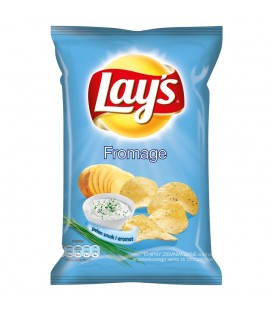 Lay's Fromage 80g