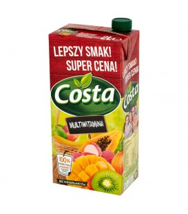 Costa Multiwitamina Napój 2 l