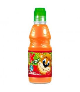 Kubuś Go! Marchew malina jabłko sok 300 ml