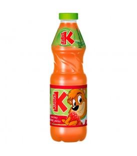 Kubuś marchew malina jabłko sok z warzyw i owoców 900 ml