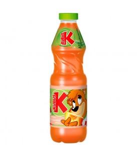 Kubuś marchew brzoskwinia jabłko sok z warzyw i owoców 900 ml pet