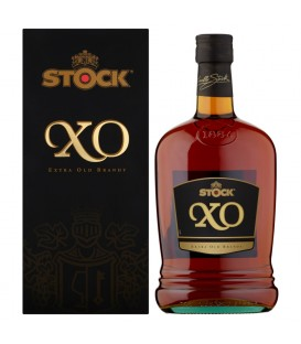 Stock Extra Old Brandy XO w kartoniku 700ml