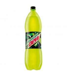 Mountain Dew Napój gazowany 1,5 l