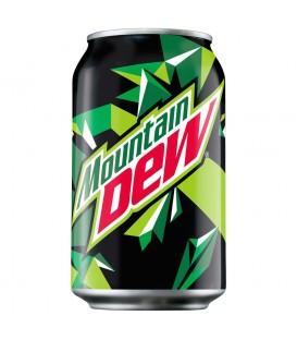 Mountain Dew Napój gazowany 330 ml