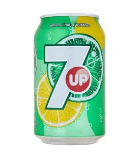 7UP Napój gazowany 330 ml
