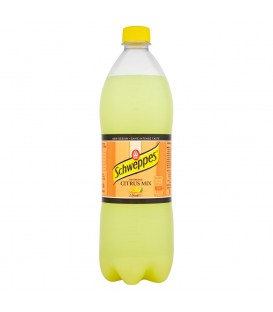 Schweppes Citrus Mix 1,0l