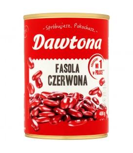 Dawtona Fasola czerwona 400 g