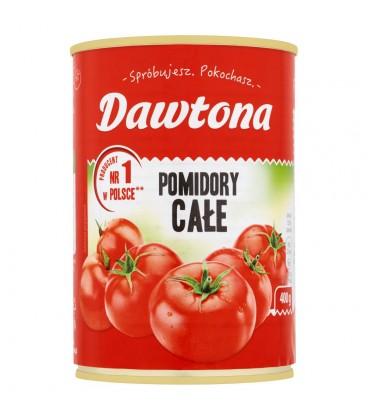 Dawtona Pomidory całe 400 g
