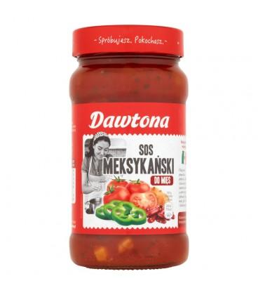 Dawtona Sos meksykański do mięs 550 g