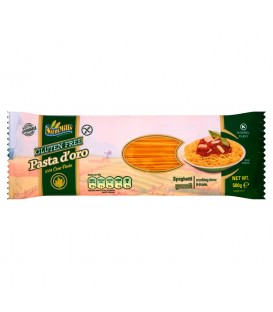 Sam Mills Makaron bezglutenowy spaghetti 500 g