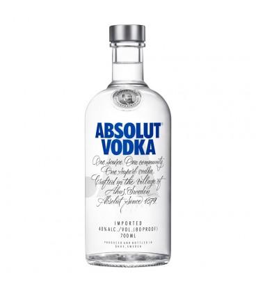 Absolut Wódka 700 ml