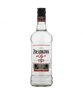 Wódka Żołądkowa Czysta De Luxe 40% vol. 700ml