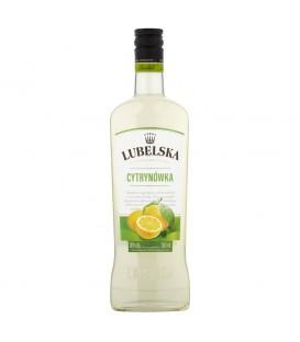 Lubelska Cytrynówka 30% vol. 500 ml