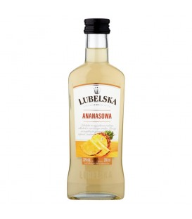 Lubelska Ananasowa 30% vol. 200 ml
