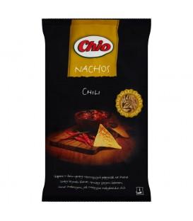 Chio Nachos Chili Chipsy kukurydziane 190 g