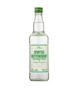 Spirytus Rektyfikowany 95% 500 ml