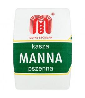 KASZA MANNA  1 kg