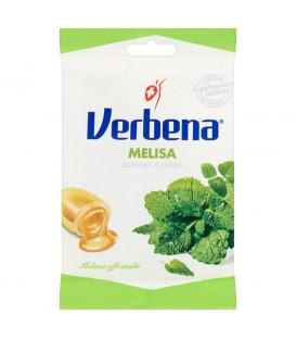 Verbena Melisa Ziołowe cukierki 60 g