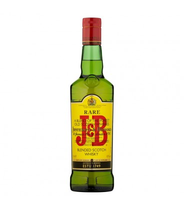 J&B Rare Scotch Whisky 700 ml