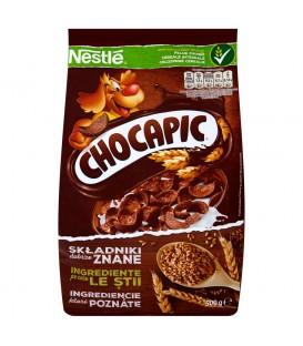 PAC.CHOCAPIC 500G NESTLE