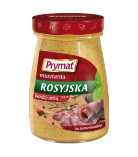 Prymat Musztarda rosyjska 180 g