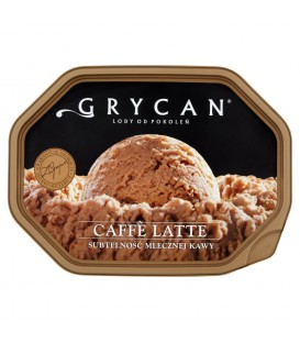 Grycan Lody Caffè Latte 1100 ml