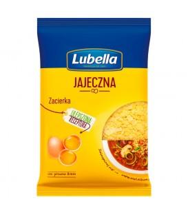 Lubella Jajeczna Makaron Zacierka 250 g