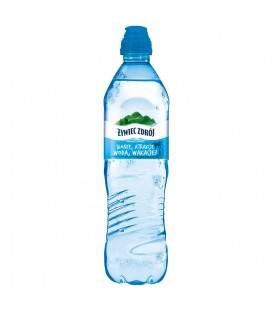 ŻYWIEC ZDRÓJ niegazowany 0,7 litra – woda źródlana 700ml