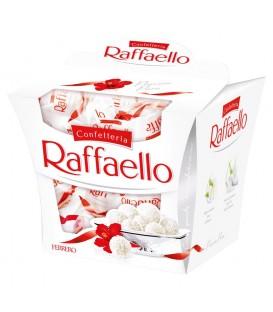 Raffaello Kokosowy smakołyk z chrupiącego wafelka z całym migdałem w środku 150 g