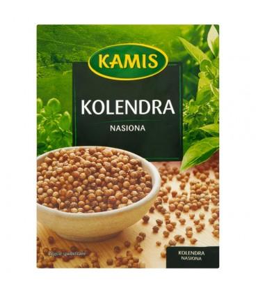 Kamis Kolendra nasiona 15 g