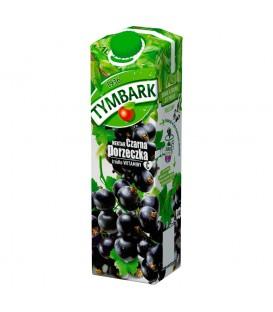 Tymbark Czarna porzeczka nektar 1 l