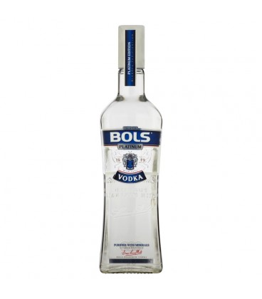 Bols Premium Platinum Wódka 500 ml