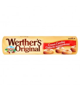 WERTHER'S Original DROPS 50G