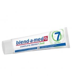 Blend-a-Med COMPLETE7 MILD MINT 100ml