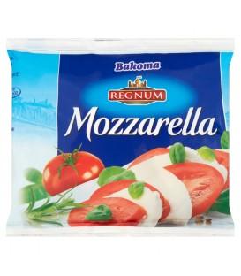 Bakoma Regnum Mozzarella w zalewie 200 g
