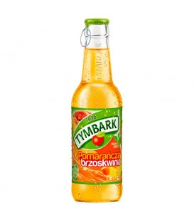 Tymbark Pomarańcza brzoskwinia napój 250 ml