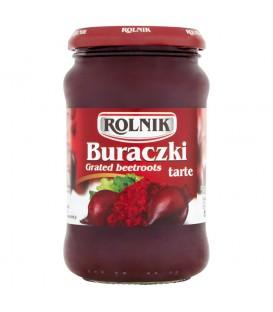 BURACZKI TARTE ROLNIK 350  g