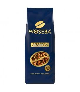Woseba Arabica Kawa palona ziarnista 500 g