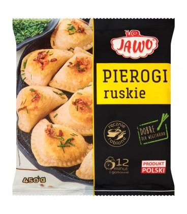 Jawo Pierogi ruskie 450 g