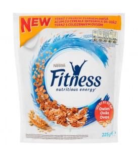 Nestlé Fitness Płatki śniadaniowe 225 g
